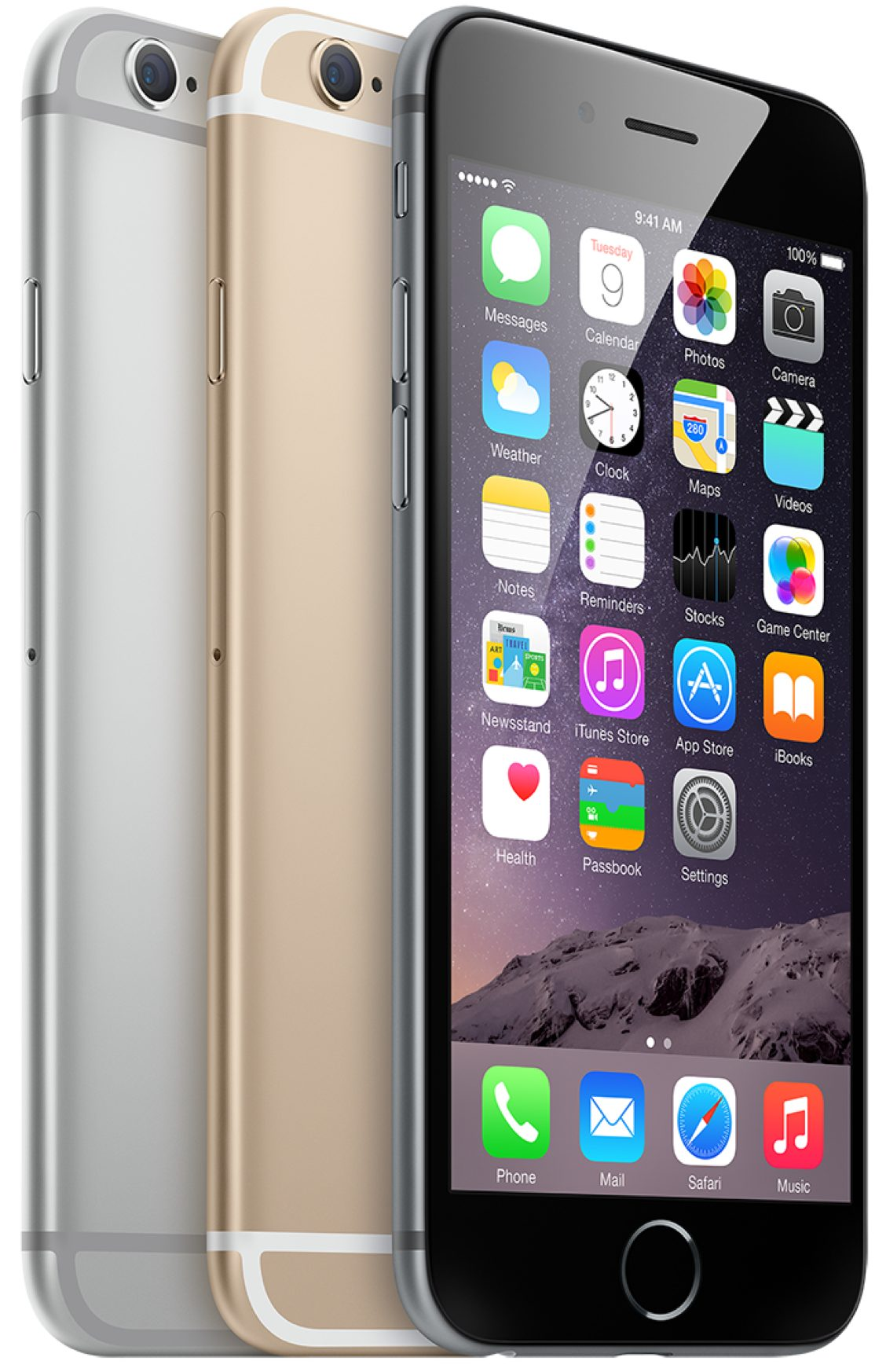 Apple iPhone 6 - Features and Reviews  515f6a73e027e