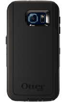 Defender Series Case - Black
