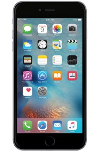 iPhone® 6 Plus de 16 GB Usado