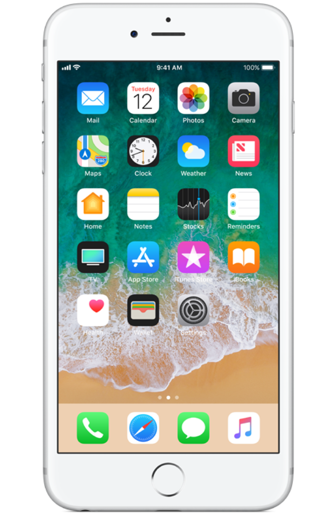 18325ad6502e2c Apple iPhone 6s Plus Pre-Owned - Features and Reviews   Boost Mobile