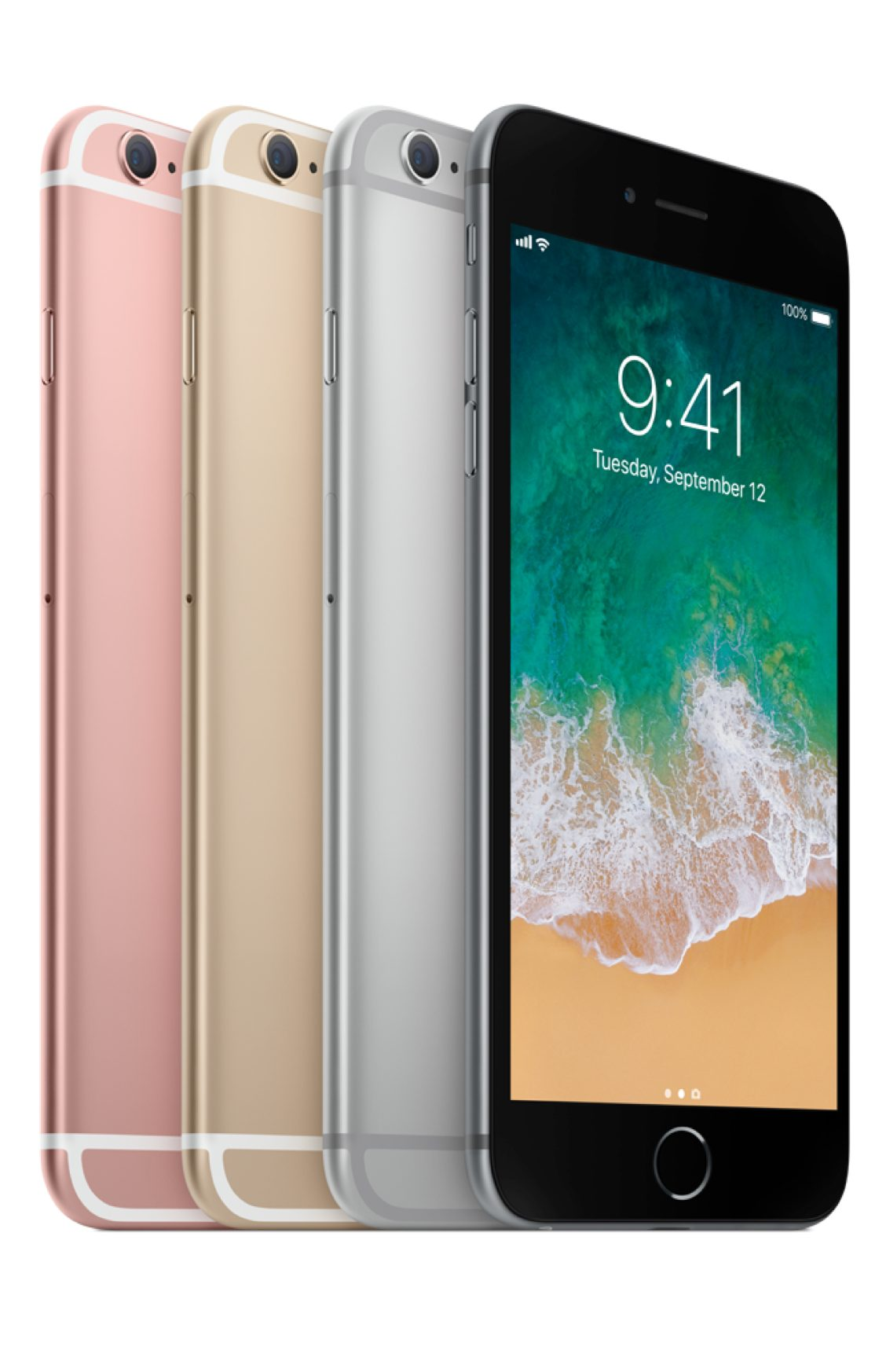 4cd976b8528194 Apple iPhone 6s Plus Pre-Owned - Features and Reviews   Boost Mobile