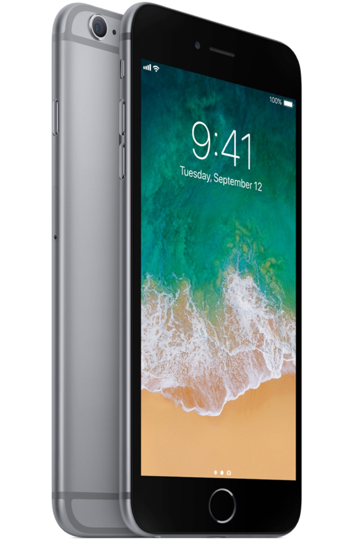 Apple Iphone 6s Plus Features And Reviews Boost Mobile