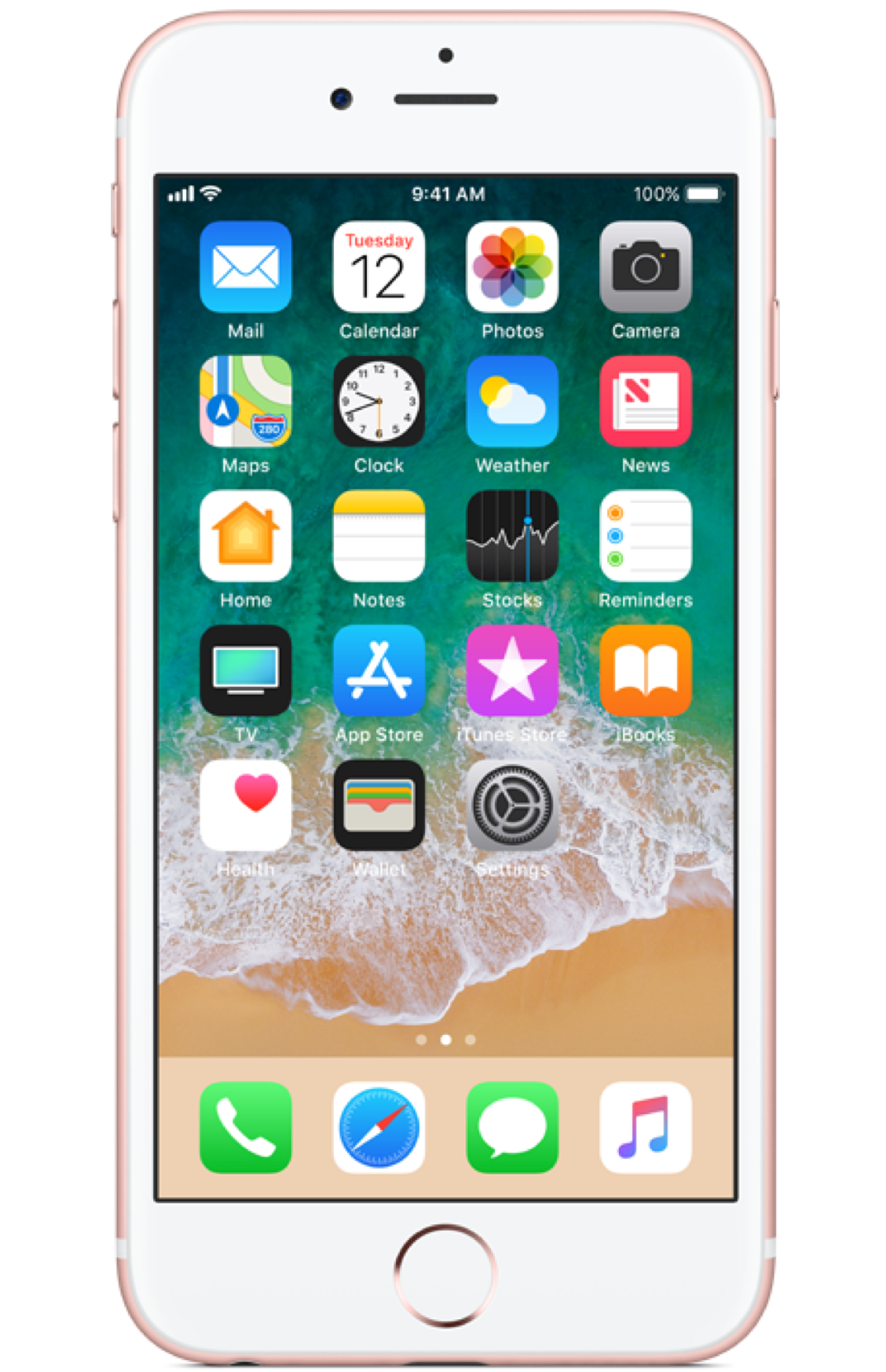 Apple iPhone 6s - Features and Reviews  6e0fb60a6e