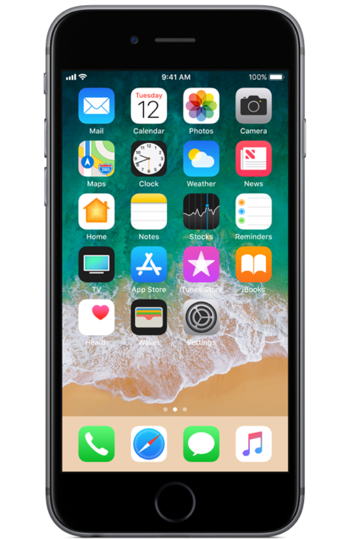 the latest e4e4f 354d3 Buy a Pre-Owned 16GB Apple iPhone 6s and Save Big | Boost Mobile