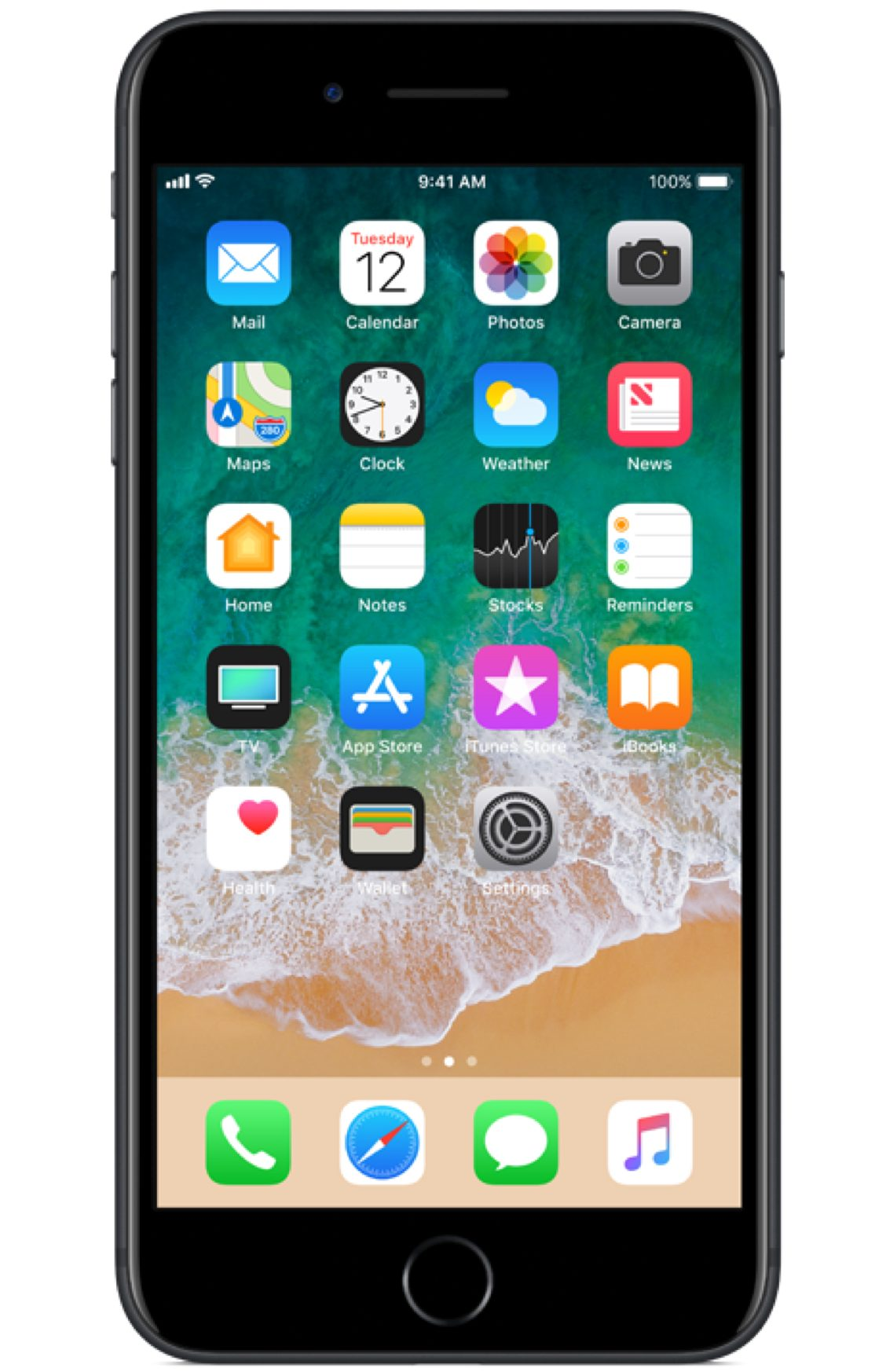 ded2a6e911b Apple iPhone 7 Plus USADO CERTIFICADO - Funciones y Reseñas | Boost Mobile