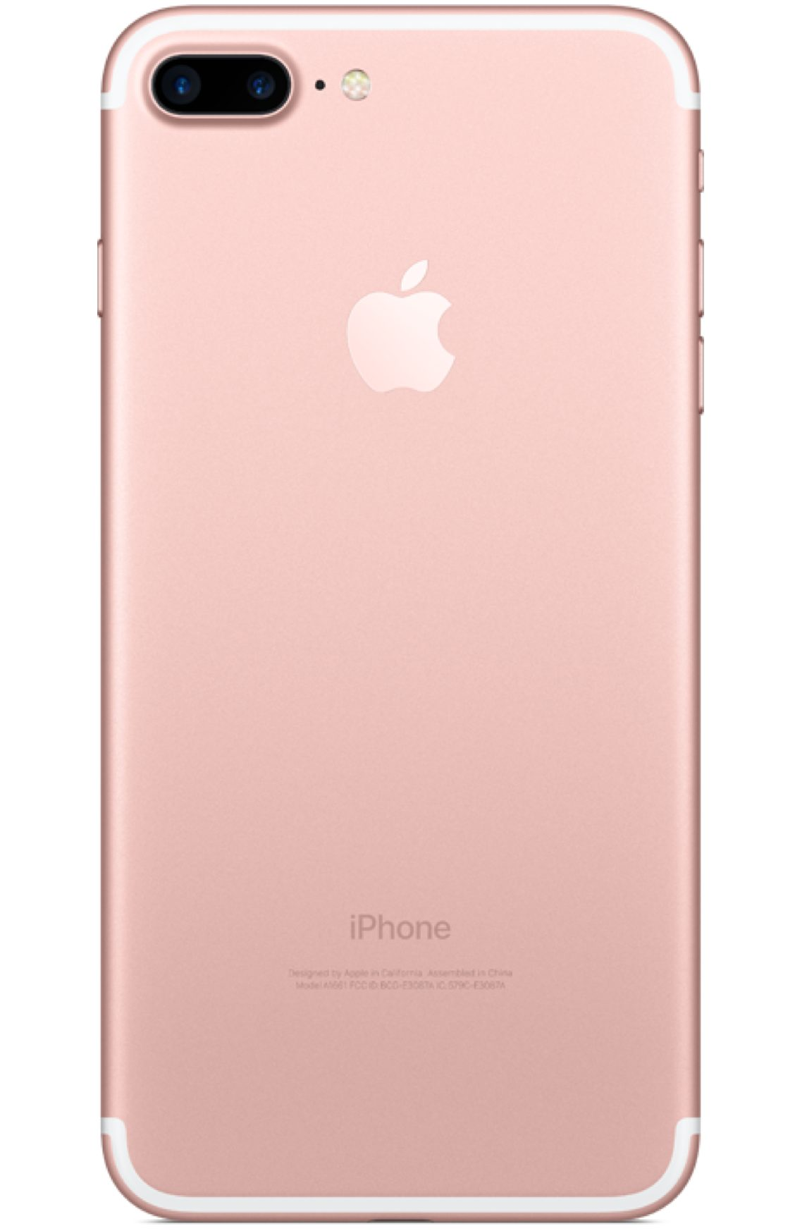Certified Pre-Owned iPhone 7 Plus, 32GB, Gold, Boost Mobile