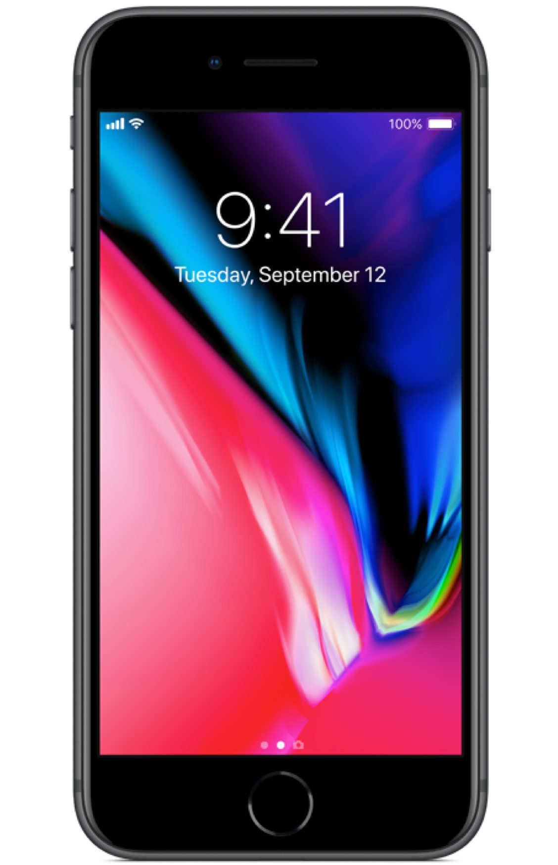 Save $100 on Apple iPhone 8