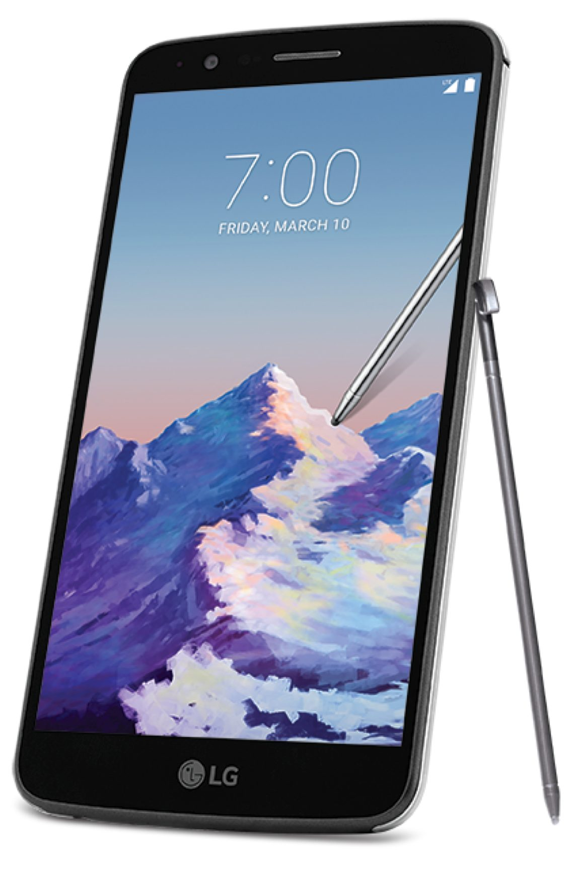 Lg Stylo 3 Features Specs And Reviews Boost Mobile Way Light Switching New Cable Colours Main Image