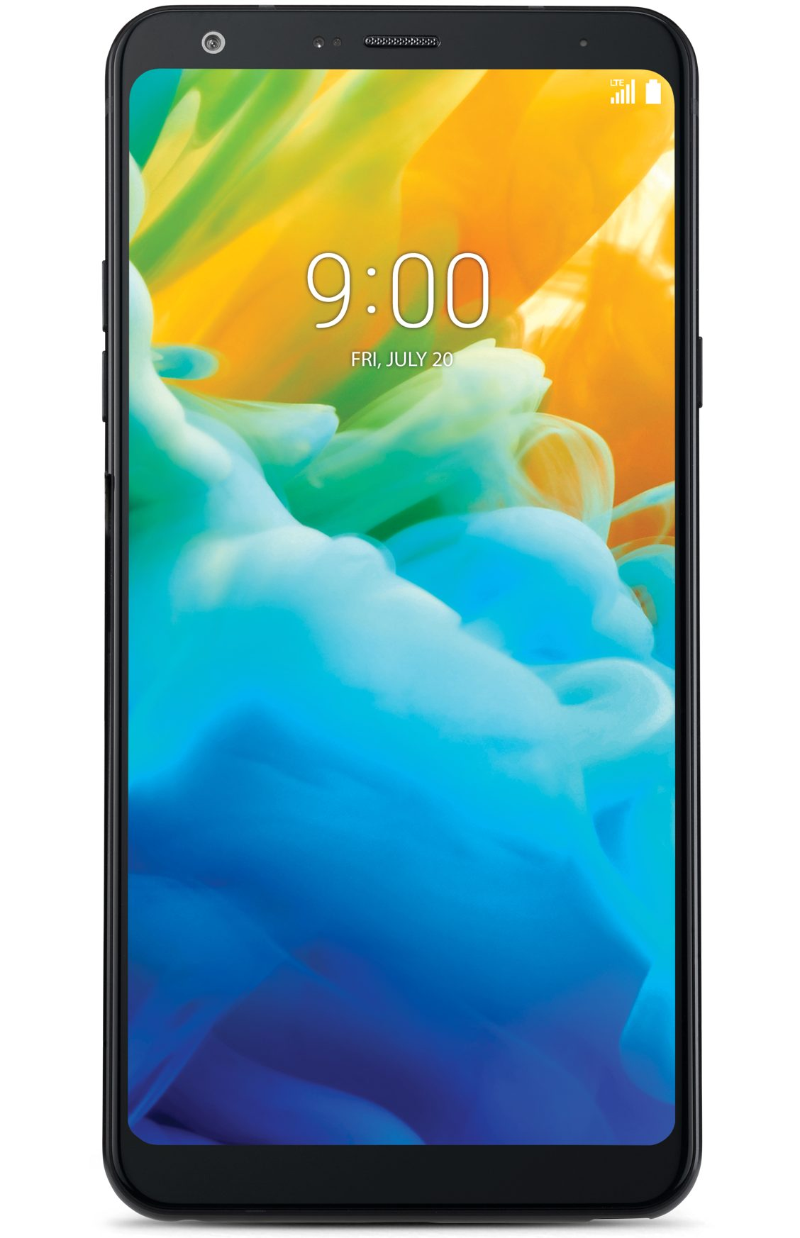 Stylo 4, 32GB, Black, Boost Mobile