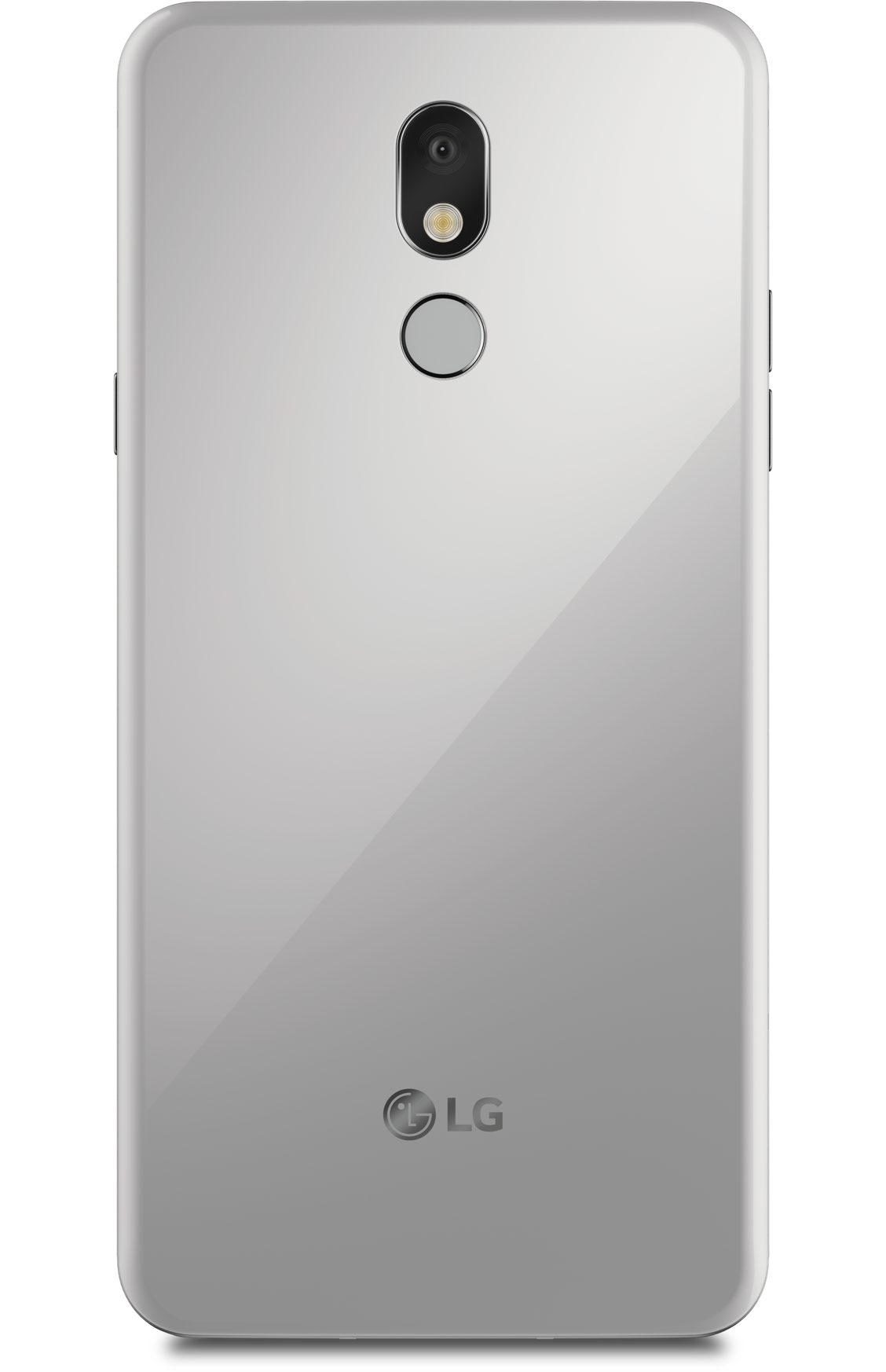 Stylo 5, 32GB, Silvery White, Boost Mobile