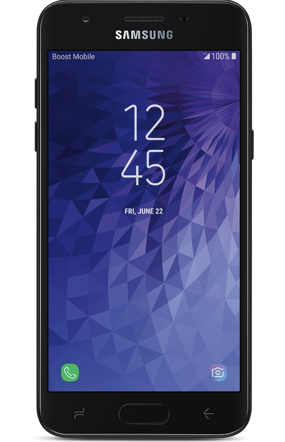Save $60 on Samsung J3 Achieve
