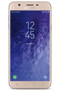 Save $50 on a new Samsung Galaxy J7 Refine