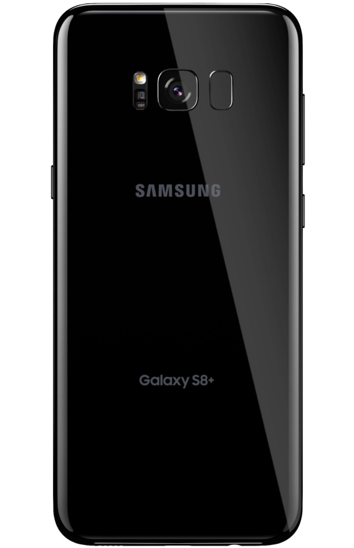 Galaxy S8+ Pre-Owned, 64GB, Midnight Black, Boost Mobile