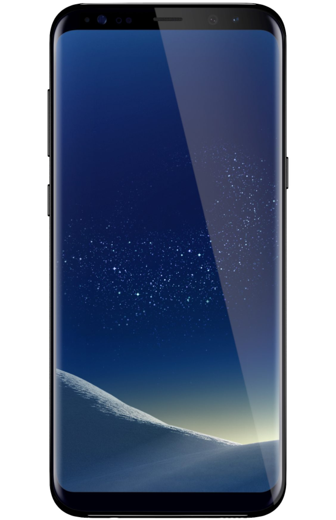 afd6ec19327 Samsung Galaxy S8+ Pre-Owned - Features