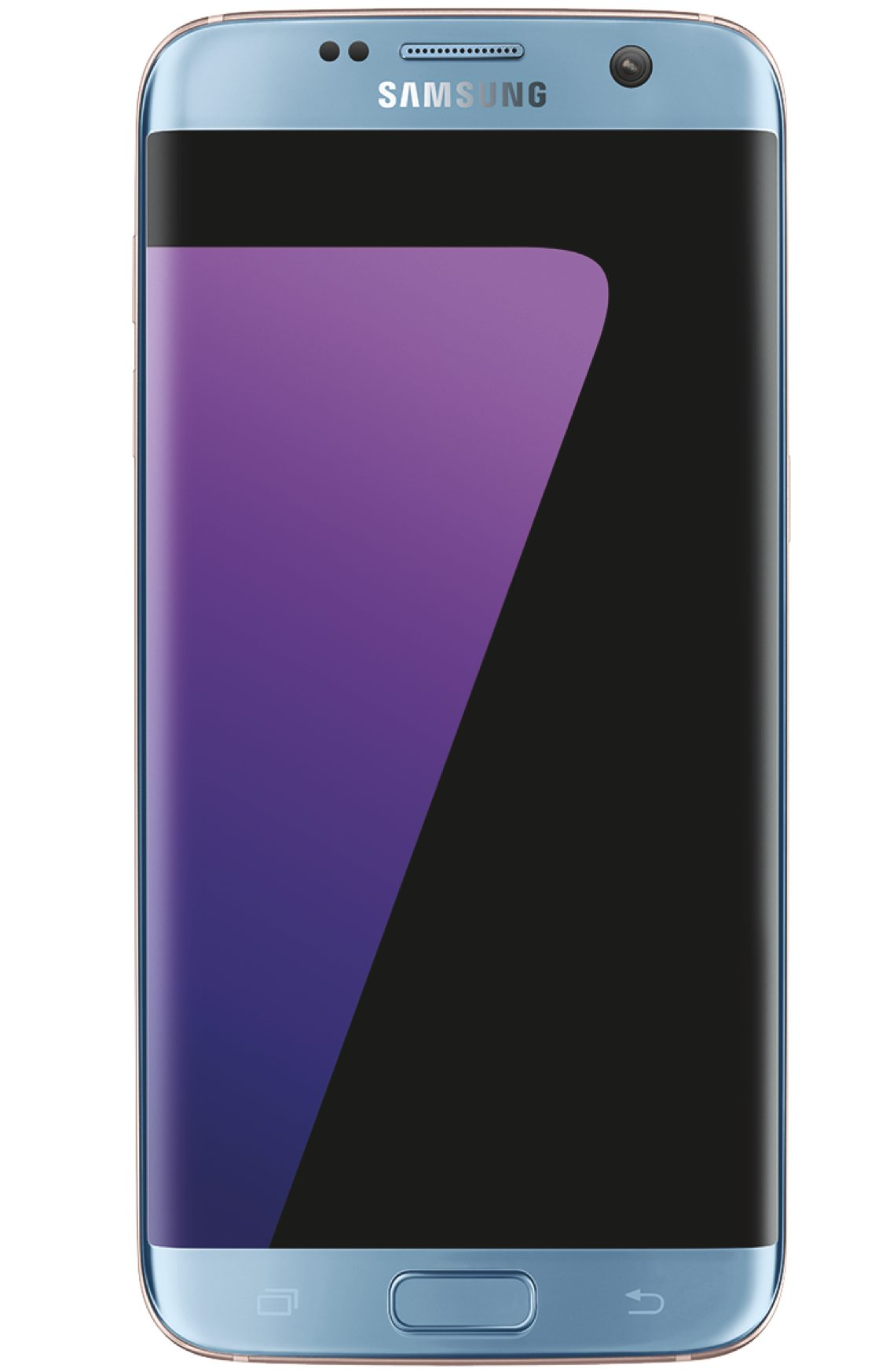 Galaxy S7 Edge Pre-Owned, 32GB, Gold Platinum, Boost Mobile