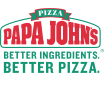 Pappa Johns Pizza logo